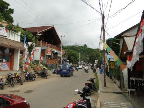 Labuan Bajo, Flores, Indonesia