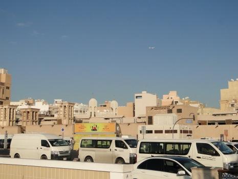 Deira, district, rajonas, Dubajus, Dubai, JAE, UAE, travel, kelionė