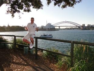 Sydney, Sidnėjus, opera, house, Australija, Australia, Botanical gardens, Botanikos sodai, travel, kelionė
